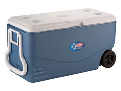 Coleman 6201A748 100-Quart Xtreme Wheeled Cooler