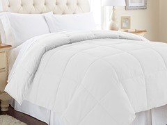 Down Alt. Comforter - Twin - 12 Colors