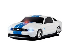 Ford Mustang GT Wireless Optical Mouse