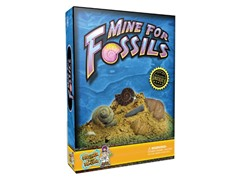 Mine for Fossils