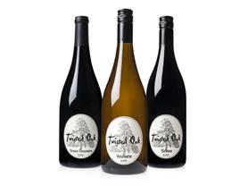 Twisted Oak Winery Twistedly Rhone-y (3)