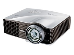 2500Lm WXGA 3D-Ready Short Throw Projector