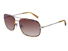V771 Sunglasses, Silver