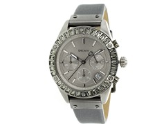Women's 3-Hand Chronograph with Date