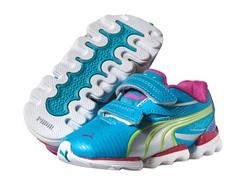 Bluebird Walleri Running Shoe (4-9)