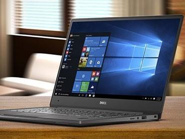 Dell Consumer Laptops