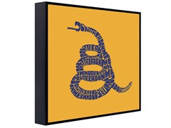 Don't Tread on Me (2 Sizes)