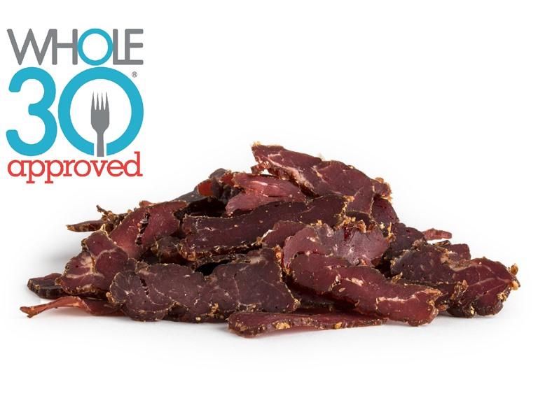 Brooklyn Biltong Seasoned Dry Beef (6)