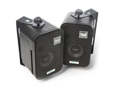 "3.5"" Waterproof Speakers (Pair)"
