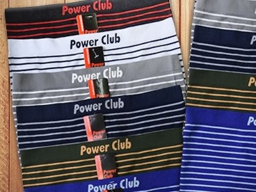 Powerclub Boxer Briefs