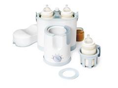 Munchkin Bottle Warmer & Cooler