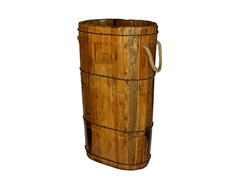 Bulgan Tapered Tall Bucket