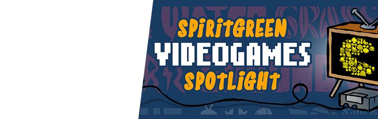 Spiritgreen's SpiritGAMES