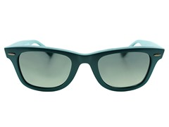 Classic Wayfarer, Turquoise