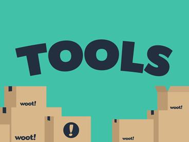 Tools & Garden Liquidation Sale
