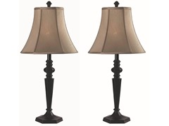 Perga 2-Pack Table Lamp