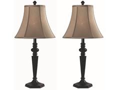 Perga 2-Pack Table Lamp