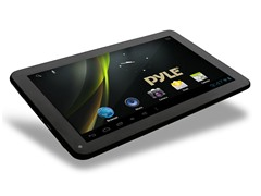 "Pyle 10.1"" Android 3D Graphics Wi-Fi Tablet"