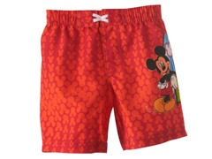 Disney Mickey Boardshort (12M-5T)