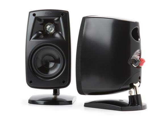 Klipsch Quintet 5 Piece Speaker System