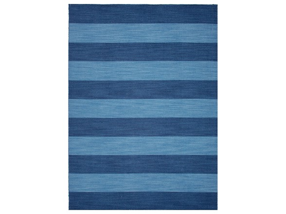 Tide Pool Wool Area Rug