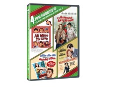Classic Holiday Favorites: Vol 2 [DVD]