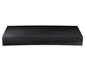 Samsung Blu-ray Disc Player with Apps