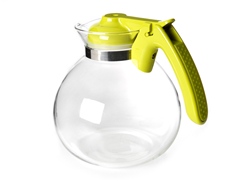 Primula 2 Quart Glass Tea Kettle