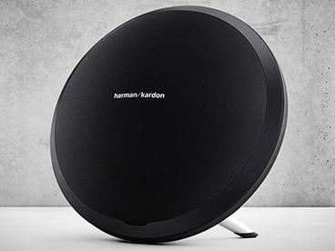 Harman Kardon Onyx Bluetooth Speakers