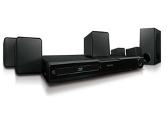 1000W Blu-ray 5.1 Home Theater System