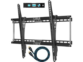 "Cheetah Mounts TV Wall Mount 32-65"" TVs"