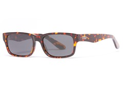 Proof Loom Brown Tortoise Polarized
