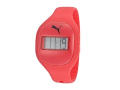 Women's Digital Multi-Function, Red