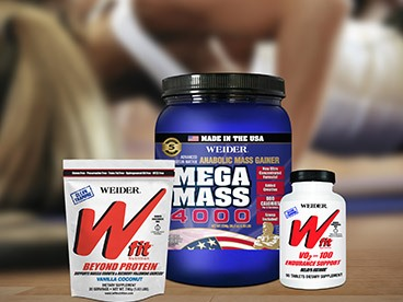 Weider Sports Nutrition