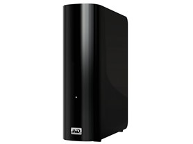 WD My Book 2TB External USB 3.0 HD