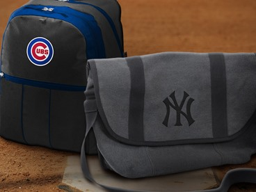MLB: Major League Bags