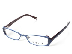 Blue NW382.0JLU Optical Frames