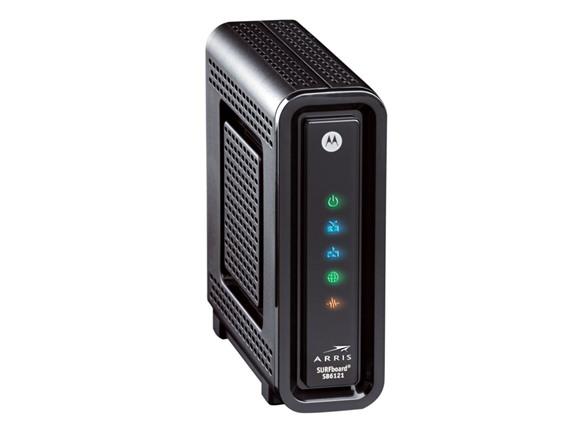 Arris Sb6121 Docsis 3 0 Cable Modem