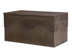 angelo:HOME Kara Trunk Cocktail Table