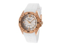 Elini Barokas Silicone Ladies Watch