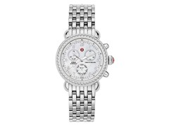 Signature CSX-36 Diamond Watch
