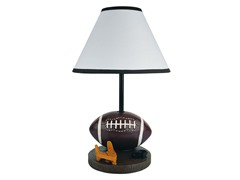 ORE Football Accent Lamp