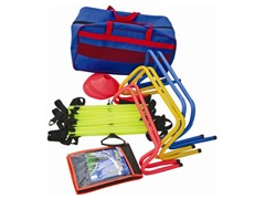 Track and Field Accessory Kit