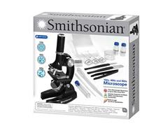 150x/450x/900x Microscope Kit