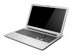 "Aspire 15.6"" UltraThin Dual-Core Laptop"
