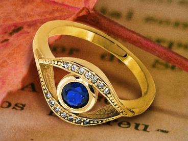 Hamsa and Evil Eye Jewelry
