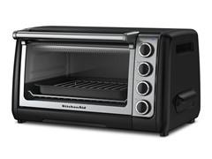 "10"" Countertop Oven - Onyx Black"