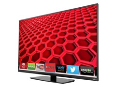 "40"" 1080p Full-Array LED SmartTV w/ WiFi"