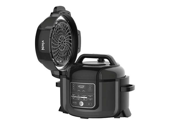 Ninja Foodi Op350co Pressure Cooker -S&D