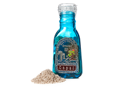 San Felipe Smoked Sea Salt - Copal